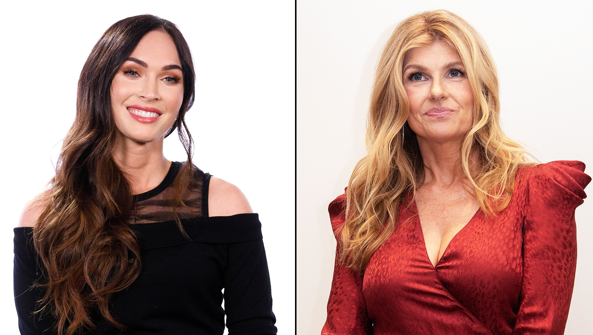 Stars Who Swear by Meditation: Megan Fox, Connie Britton and More Explain Benefits
